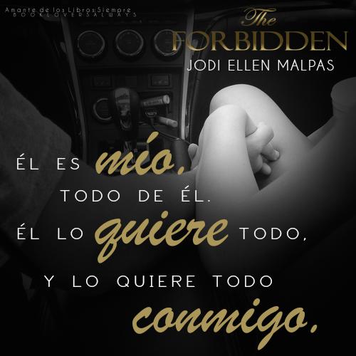 The Forbidden Spanish Edit